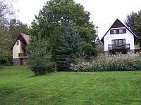 Chaty Bežerovice