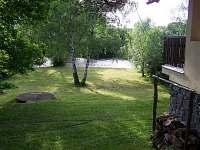 Chata u Lužnice - chata k pronajmutí - 4 Bežerovice u Bechyně
