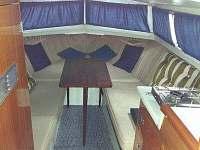 interiér člunu