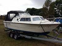 kajutový člun