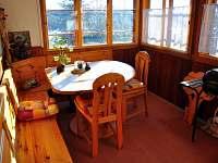 Obývací vernda