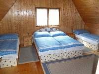 Soběslav - chata k pronájmu - 15