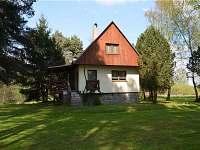 Chata Na Lužnici - pronájem Soběslav