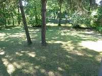 Chata u Lužnice - pronájem chaty - 25 Soběslav