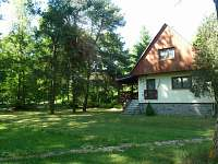 Chata u Lužnice - chata k pronájmu - 28 Soběslav
