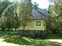 Soběslav - chata k pronájmu - 24