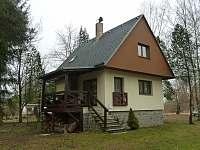 Chata u Lužnice - chata ubytování Soběslav - 2