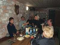 Bulhary - chata k pronájmu - 7