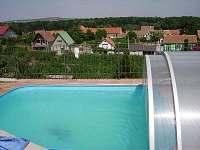 Bulhary - chata k pronájmu - 2