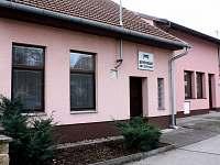 ubytování Slovácko na chalupě k pronájmu - Moravská Nová Ves
