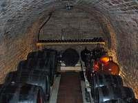 Vinný sklep Výmol