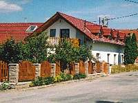 ubytování Drahanská vrchovina na chalupě k pronajmutí - Ludíkov