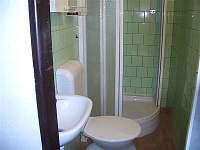 kopelna a záchod