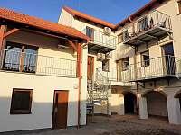 ubytování v Lednicko-Valtickém areálu Apartmán na horách - Mikulov