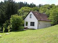 Chata k pronajmutí - Vápenice Jižní Morava