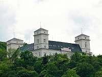 Penzion na horách - dovolená Koupaliště Křtiny rekreace Račice