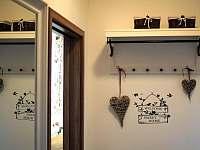 Krumvíř - apartmán k pronájmu - 17