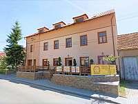 Ubytování Krumvíř