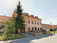 Apartmán na horách - dovolená Rybník Olšovec rekreace Krumvíř