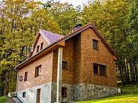 Chata Popelka - ubytování Strání