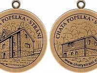 Chata Popelka - Strání