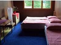 Pokoj pro 3 osoby