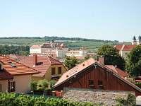 Levné ubytování na Jižní Moravě Apartmán na horách - Valtice