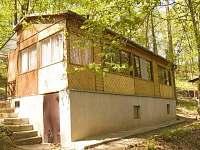 Chata Lančov