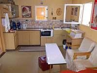 ložnice 2 + kuchyňka