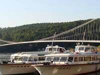 výlety lodí