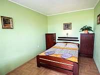 dvoulůžkový pokoj - Lukov