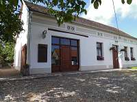 Penzion Nový Přerov