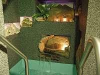 Sauna pro max. 6 osob.