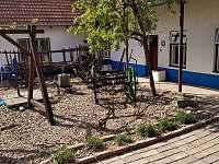 ubytování Lednicko-Valtický areál na chalupě k pronájmu - Vrbice