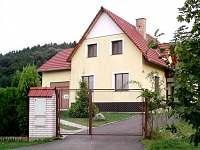 Rekreační dům ubytování v obci Bohaté Málkovice