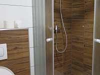 Apartmán 1 - koupelna