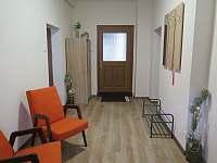 Apartmán 1 - vstupní chodba