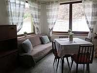 Apartmán 2 - veranda
