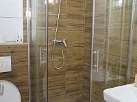 Apartmán 3 - koupelna