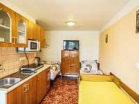 Pokoj č. 2 - apartmán k pronájmu Jevišovice