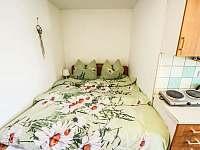 Pokoj č.3, zadní část - Jevišovice