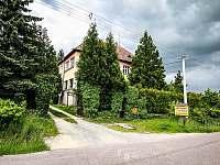 Ubytování u Antlů v Jevišovicích - apartmán k pronajmutí