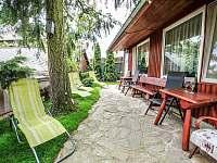 Levné ubytování Rybník Stejskal Apartmán na horách - Jevišovice