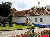 Památný selský dům čp. 187 - apartmán ubytování Tvarožná Lhota