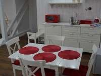 Apartmán Elena - kuchyňský kout