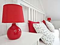 Čtyrlůžkový apartmán Elena - ubytování Znojmo