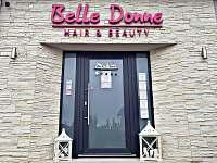 Penzion Belle Donne