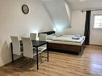 apartmán Dvoulůžkový