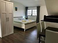 apartmán Třílůžkový
