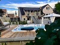 Jižní Morava: Apartmán - ubytování v soukromí